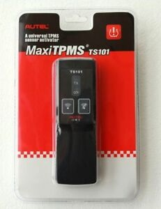 Tire Pressure Monitoring System TPMS Activation Tool