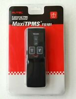 TPMS Diagnostic Service Relearn Activation Tool TS101