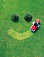 Mowing openings available