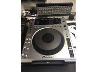 Pioneer CDJ 850 For sale