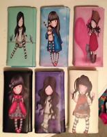 Gorjuss Girl by Santoro Large Wallets Miramichi New Brunswick Preview