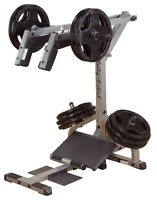 SQUAT MACHINE: Body Solid GSCL360 *Like New*