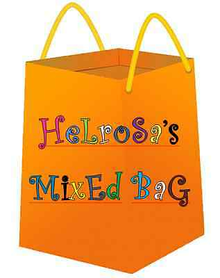 HELROSA'S MIXED BAG