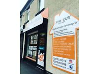 Optim House Estate Agents Coventry