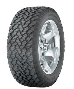 Pneus/Tires General Tire Grabber A/T2 P245/70R16 106S