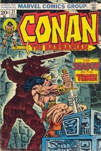 CONAN the BARBARIAN (Marvel series) 27 issues Regina Regina Area image 1