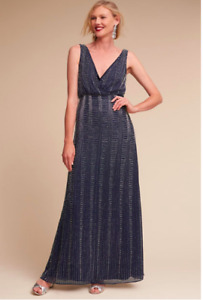 BHLDN Muse Dress - new, never worn, with tags on