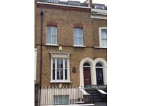 3 bedroom house in Grove Road, London, E3 (3 bed)