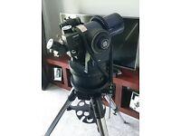 Mead ETX 90-C Telescope with Mead Tripod