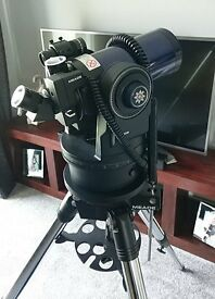 Meade ETX-90EC Telescope and Tripod £450 o.n.o