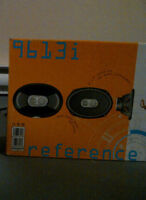 Infinity reference car speaker auto 6x9