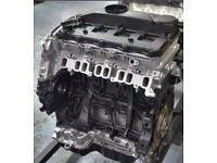 FORD TRANSIT DIESEL ENGINE