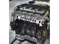 SUPPLIED AND FITTED FORD TRANSIT 2.4 TDCI DIESEL ENGINE