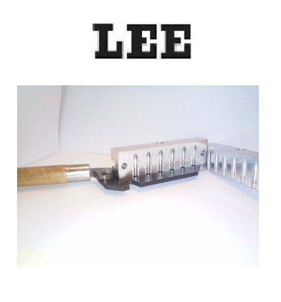 LEE Precision  7.62 x 39 SIX Cavity Mold  CTL312-160-2R New! # 90579