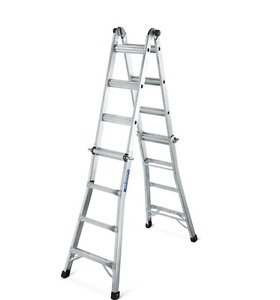 Moving sell: Mastercraft Ladder, 17-foot