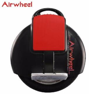 eWheel, AirWheel  X3, Electric MonoWheel Scooter, EUC