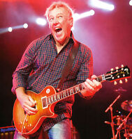 Lifeson seek Lee and Peart