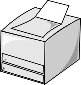 Please really need A laser printer. Read for details