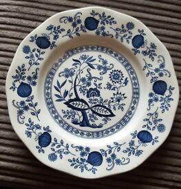 Wedgwood decorative plate