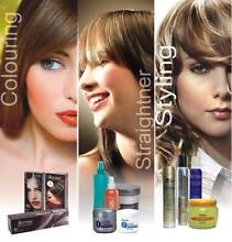 Hair care and colour distribution business Nollamara Stirling Area Preview