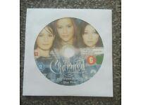 Charmed dvd season 3 disk 5