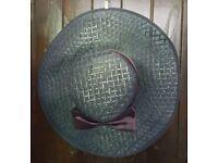 Navy Ladies hat