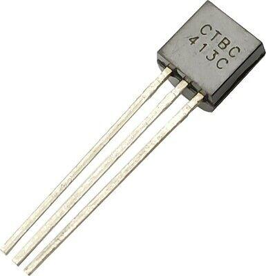 Npn Transistor Bc413c