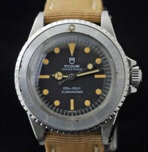 ROLEX & TUDOR COLLECTOR LOOKING FOR WATCHES WORKING OR NOT