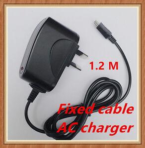 Micro USB Home AC Wall Travel Charger For Motorola Q9 Q9h V8 RAZR2 V9 V9x V9m