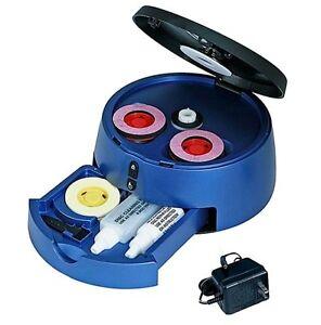 dvd cd repair machine