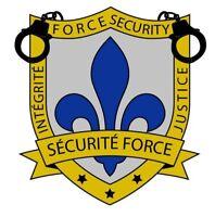 Agents de Sécurité( Portiers Du Bars)