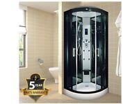 800 x 800 Insignia Hydro Massage Shower INS003 - 9134.