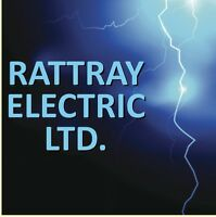 Rattray Electric- experienced residential electricians