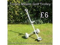Trolley Master Golf Trolley