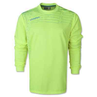 Uhlsport MATCH GK TOP Shirt Soccer Goalkeeper Jersey Free Shipping To  Canada XXL fbfd72ed1