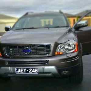 2010 Volvo XC90 Wagon **12 MONTH WARRANTY** Derrimut Brimbank Area Preview