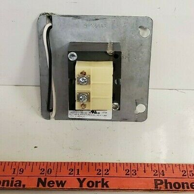 Mars 50305 Replacement 40va Plate Mounted Transformer