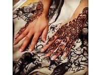 ** Henna Artist - London - Mobile **