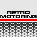 Retro-Motoring Classic Car Gifts