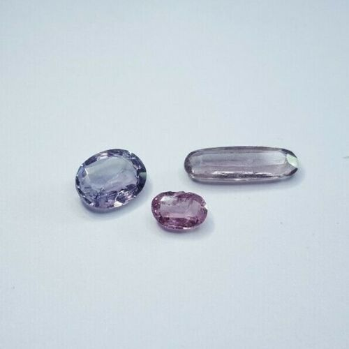 4.0 cts Stunning Natural Beautiful Spinel @ Afghanistan WOW!