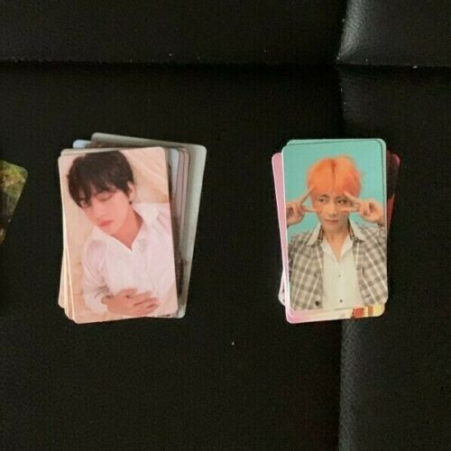 BTS Love Yourself 转TEAR/结ANSWER OFFICIAL Photocards