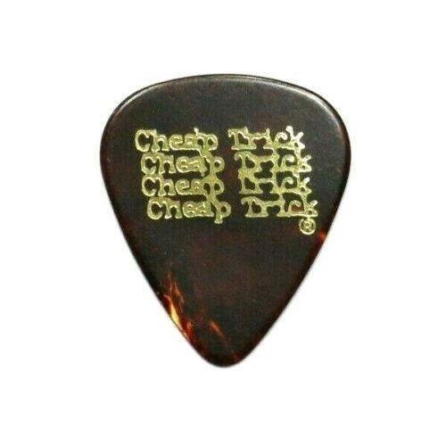 Cheap Trick - Robin Zander 2015 Tour Guitar Pick