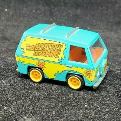 *Loose* Hot Wheels Entertainment - Scooby Doo Mystery Machine