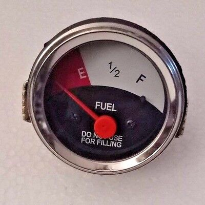 Re53664 Electric Fuel Gauge For John Deere Tractor 1010 2010 2510 3010 3020 4010