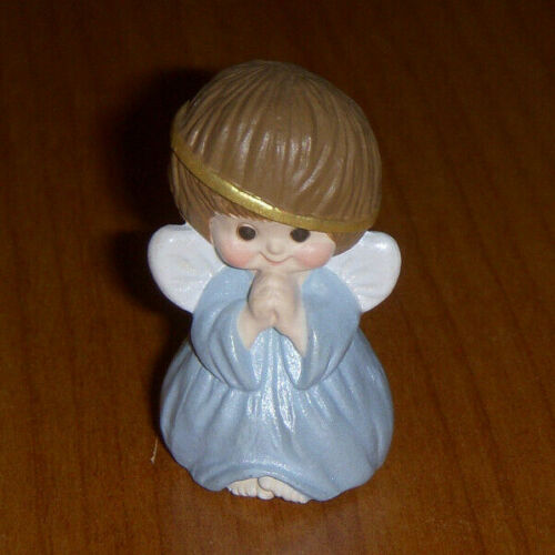 Hallmark Merry Miniature Sweet Angel Christmas 1992