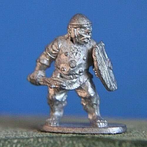 Denizen Miniatures Fantasy FA45 Goblin with Club Mint