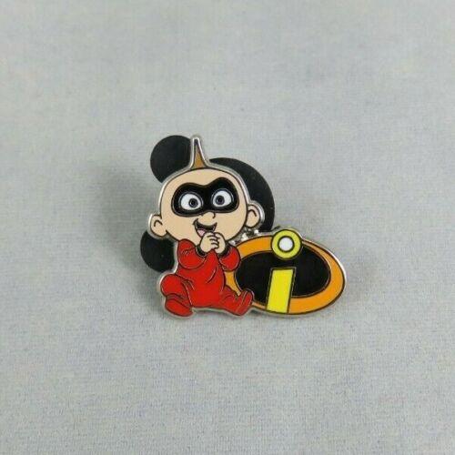 Disney Disneyland Pin - Tiny Kingdom Series 1 - Jack Jack - Incredibles
