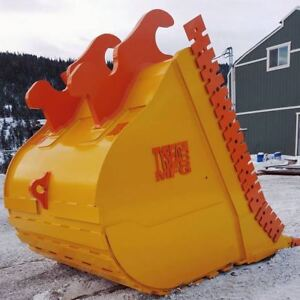 Tractor, Dozer, Skid Steer, Loader & Excavator Attachments