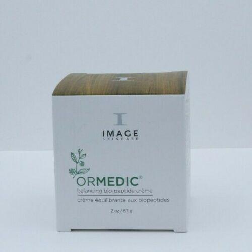 Image Skincare Ormedic Balancing Bio Peptide Creme 2 oz -NEW