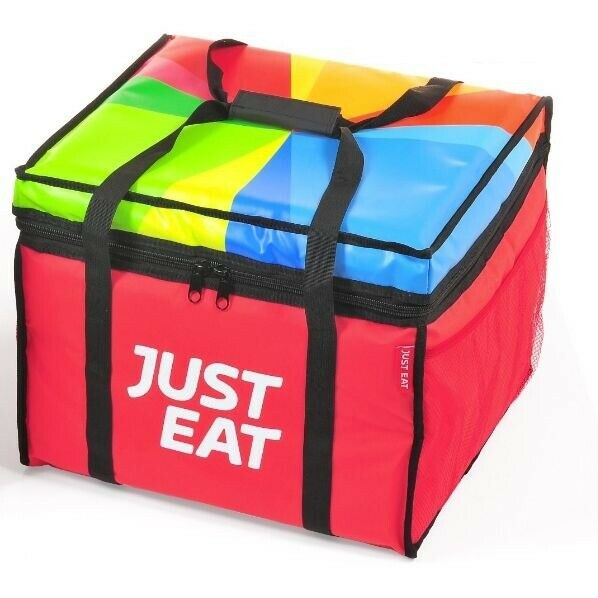 Just Eat Delivery Bag Brand New In Southampton Hampshire Gumtree